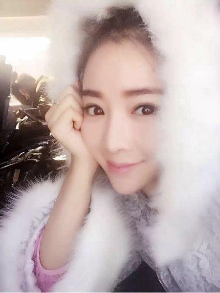 王珊,潛規則,導演,求上位,激情(圖/翻攝自微博)