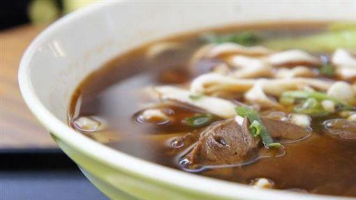 麵,牛肉麵(圖/PIXABAY)