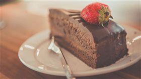 巧克力、蛋糕/pixabay