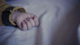 幼兒,嬰兒,(圖/pixabay)