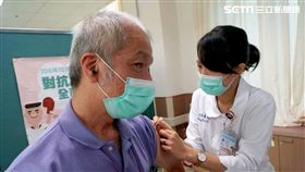 安南醫院,蔡忠紘,流感,流感疫苗,疫苗