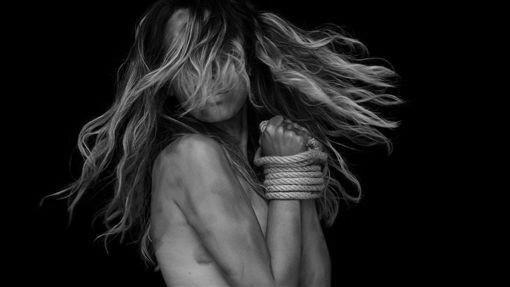 性侵,暴力,家暴,性暴力,綁架,凌虐,虐待(圖/示意圖/翻攝pixabay)