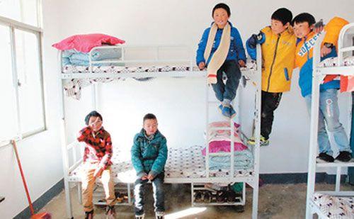中國大陸,冰花男孩,王福滿(圖/翻攝自新浪網)