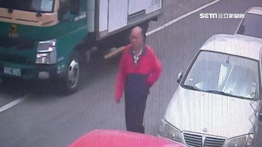 單車伯逆撞死菜農 惡肇逃家屬懸賞緝凶
