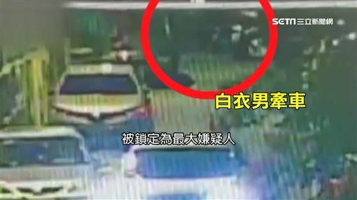台北,機車,燒車,車牌,下咒