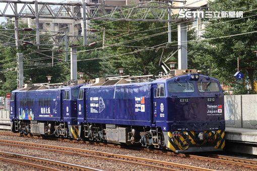 鐵道迷,日本,南海電鐵,台鐵,彩繪列車,關西,大阪