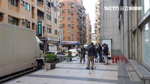 家暴,肉圓,私刑,蘆洲/記者陳怡靜攝