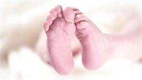 小嬰兒、嬰兒、寶寶示意圖/翻攝自pixabay