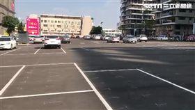 民營停車場辦車聚 怨!未經同意擅拖車
