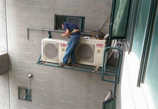 高職妹歧視工人狂酸! 冷氣技師卻說她沒說錯/爆怨公社