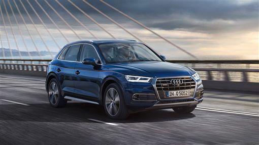 ▲Audi Q5(圖/Audi提供)