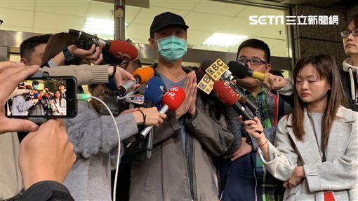 肉圓,家暴,道歉,新北,記者陳啓明攝