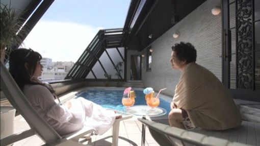 ▲日本最知名泳池(圖/翻攝網路)