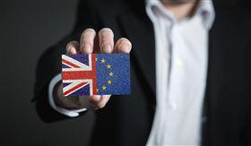 (圖/Pixabay)英國,歐盟,脫歐