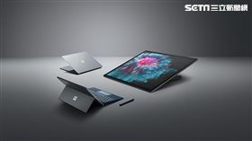 Surface,微軟,Surface Pro 6,Surface Laptop 2,Surface Studio 2
