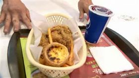 肯德基、炸雞、速食、薯條