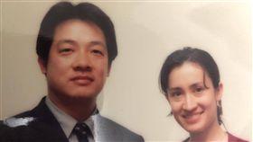 賴清德、蕭美琴 圖/翻攝自蕭美琴臉書