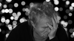 失智、阿茲海默症/pixabay