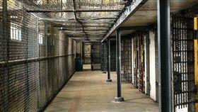 (圖/Pixabay)監獄,探監