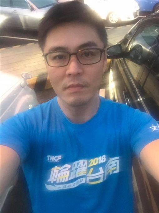 劉至翰(圖/臉書)