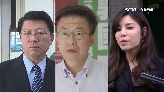 選立委牽拖賴神 郭國文狠酸謝龍介!