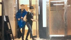 香港,安全屋,炮房,人妻,公器私用,醜聞,戴綠帽 圖/翻攝自微博