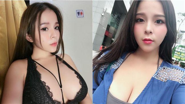 兇版李毓芬xx照曝光!粉絲一驚好大