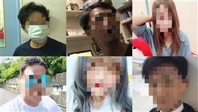 六大惡人,托嬰中心,肉圓,虐嬰,死刑(圖/資料照、翻攝自臉書)