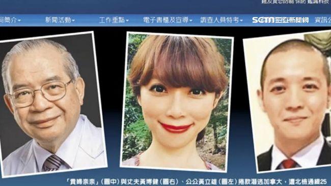 貴婦奈奈成「難民」 竟是怕中國引渡