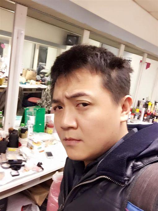 高盟傑 (圖/臉書)