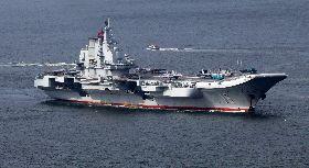 美國防情報研析中國軍力(3)