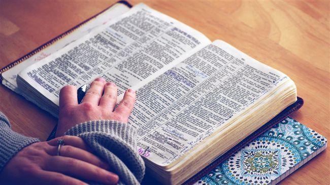 進飯店先找「聖經」!女星警告會出事