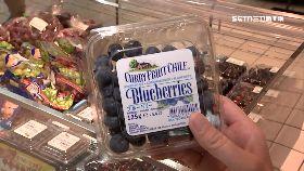 藍莓價差大1200