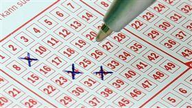 -彩券-彩票-Lottery-(圖/pixabay)