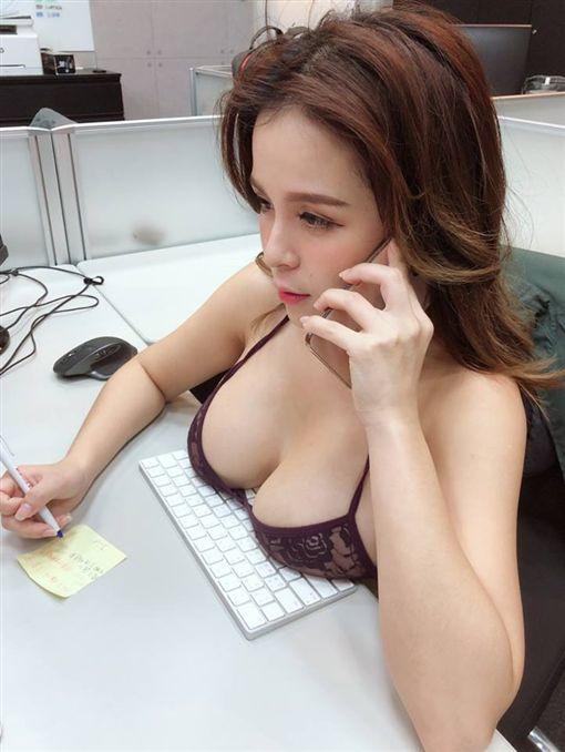 陳香菱(圖/fb)