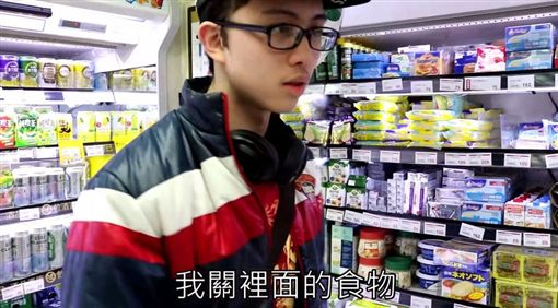 孫安佐(圖/YT)