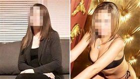 羅馬尼亞,英國,人口販賣,賣淫 圖/翻攝自鏡報