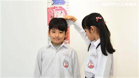 家長,學童,身高,柚子小兒科,陳木榮,飲食教育,鮮乳,千禧之愛健康基金會