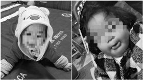 虐嬰,台南,未婚懷孕,家暴/女嬰生父臉書