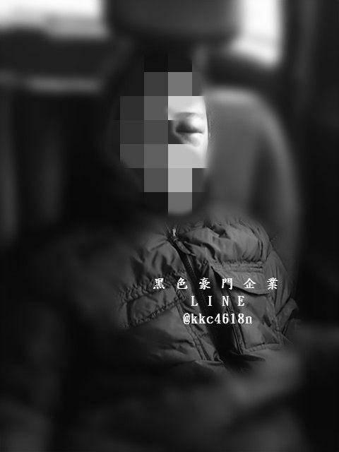 苗栗9歲童遭打成黑輪/翻攝自臉書社團「黑色豪門企業」
