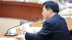 交通部長林佳龍 圖/翻攝自林佳龍臉書