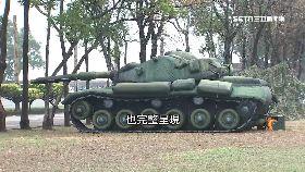 戰車偽裝強1800