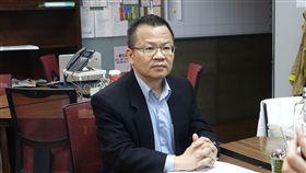 教育部學務司長鄭乃文 教育部提供