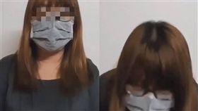 台南,虐童,虐嬰,家暴,女嬰,不求人(圖/翻攝自黑色豪門企業臉書)