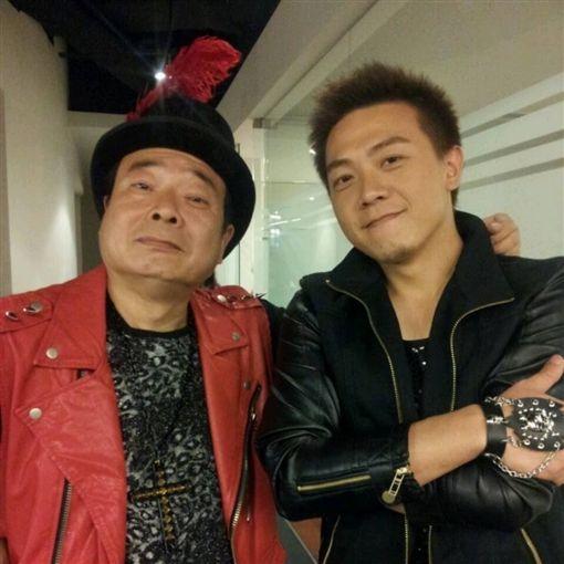廖峻 廖錦德(圖/臉書)