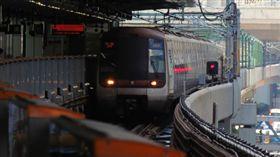 香港,地鐵,(圖/翻攝自pixabay)
