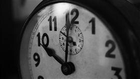 時鐘,掛鐘,時間(示意圖/翻攝自Pixabay)