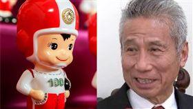 王光祥持續購入大同股票。
