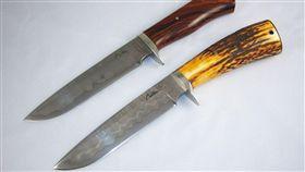 雙刀(示意圖/翻攝自維基百科)