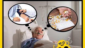 西藥很毒對腎不好?醫生:這才是炸彈
